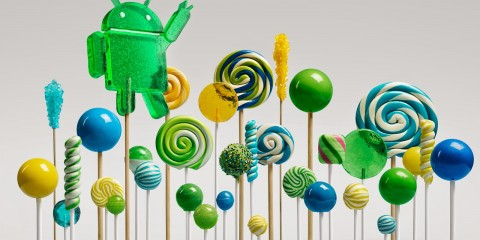Android 5.0: Android Lollipop