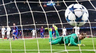 Un jeune de 18 ans poignarde son ami après la défaite du PSG face au FC Barcelone