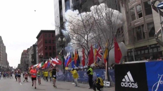 Double-Attentats de Boston