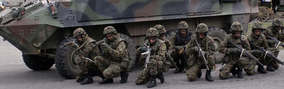 Armée - Militaire