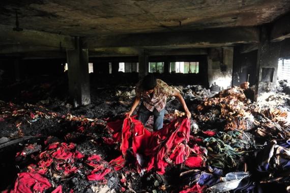 Bangladesh: Bilan de plus de 1000 morts dans l'effondrement d'un immeuble