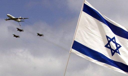 Raid israélien