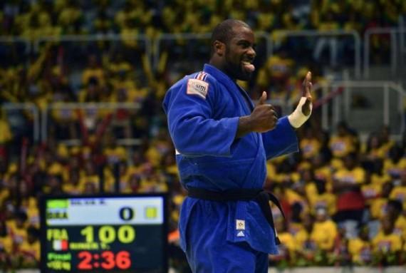 Judo - Teddy Riner