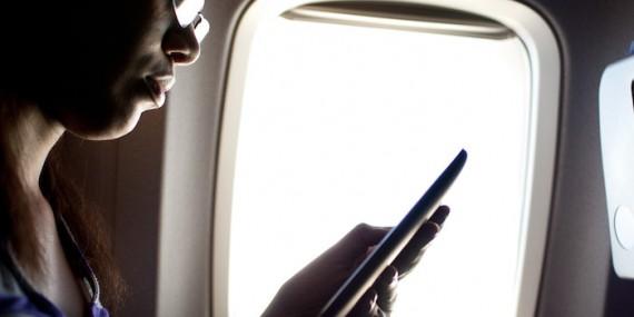 L'utilisation des gadgets électroniques lors des vols sera permise en Europe