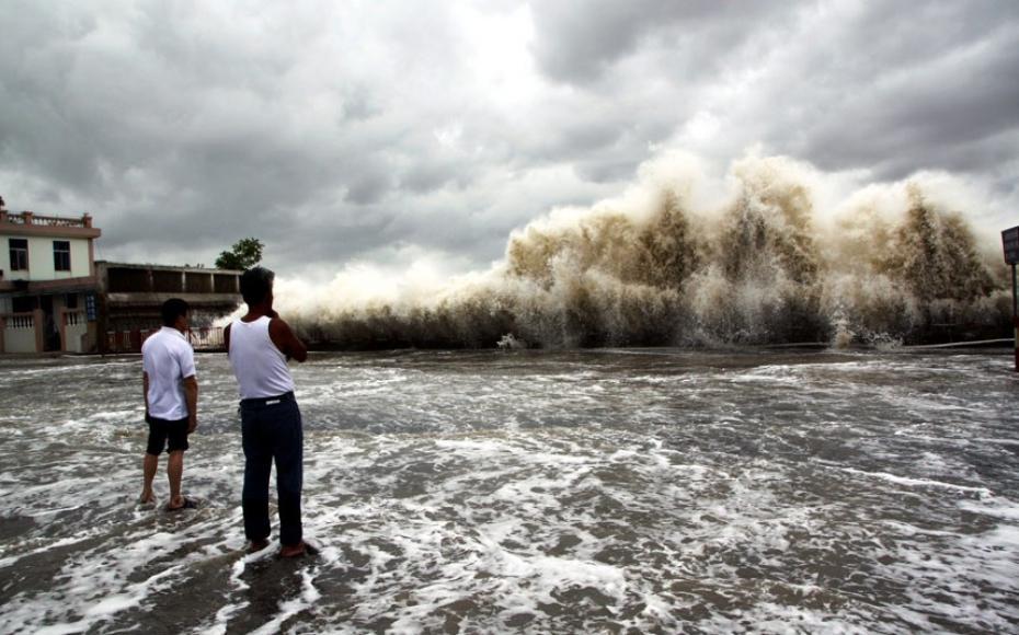 Typhon Haiyan