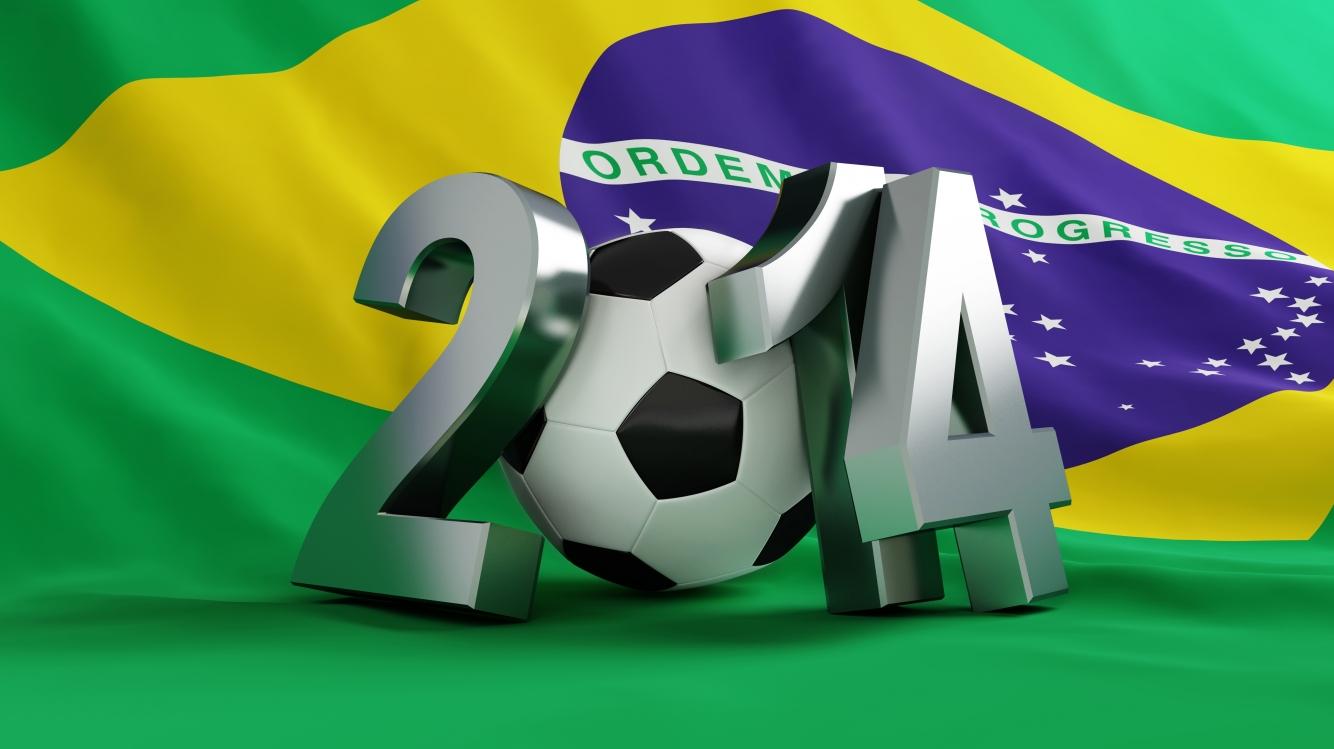 World Cup - Brésil 2014