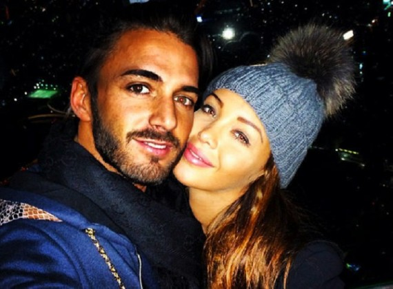 Nabila & Thomas