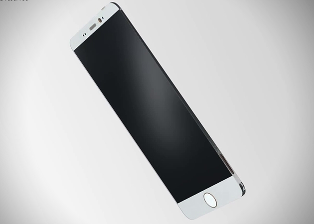 Concept: iPhone Air - Apple