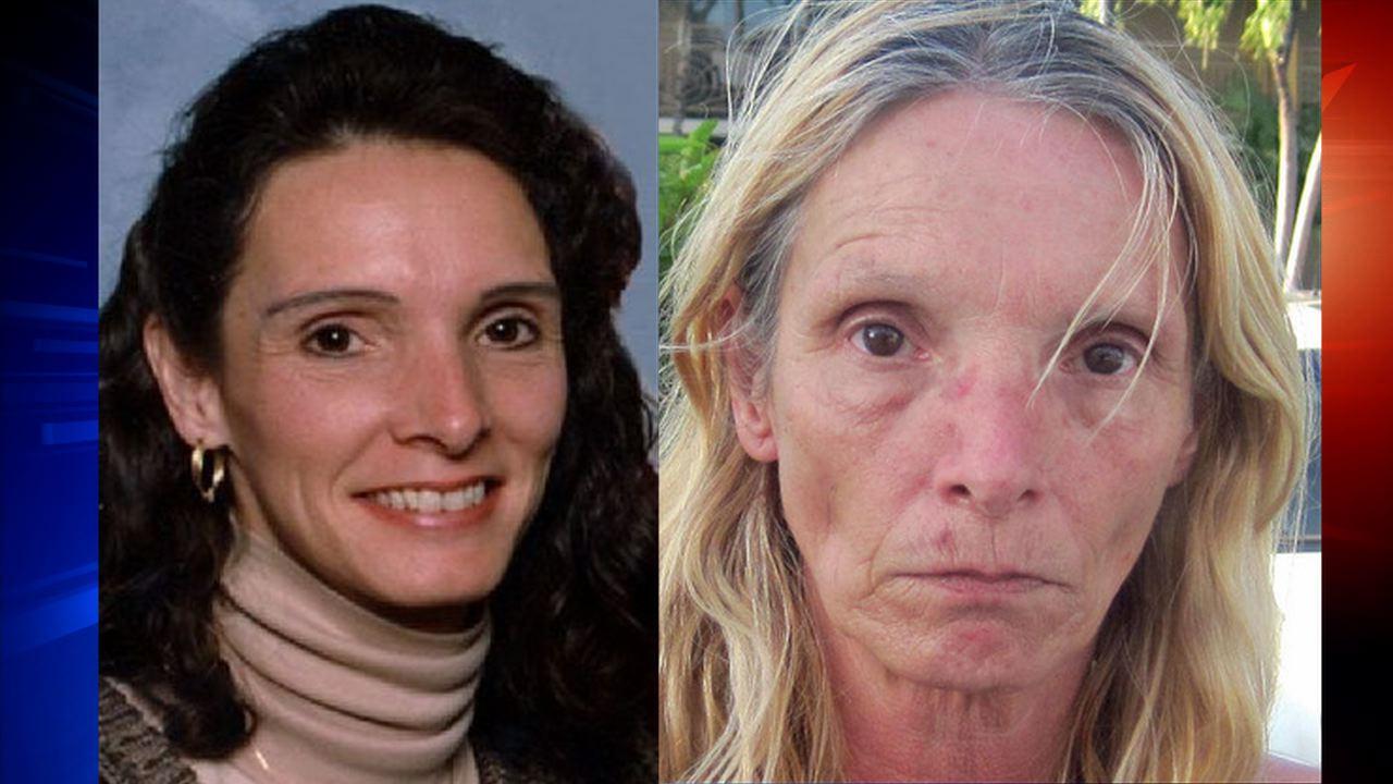 Brenda Heist est retrouvée après 11 ans en Floride