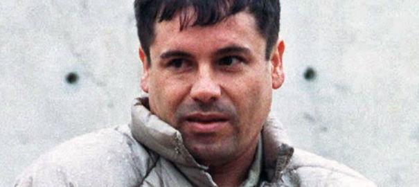 Joaquín Guzmán - El Chapo