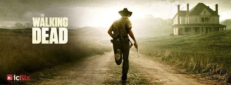 Série TV The Walking Dead