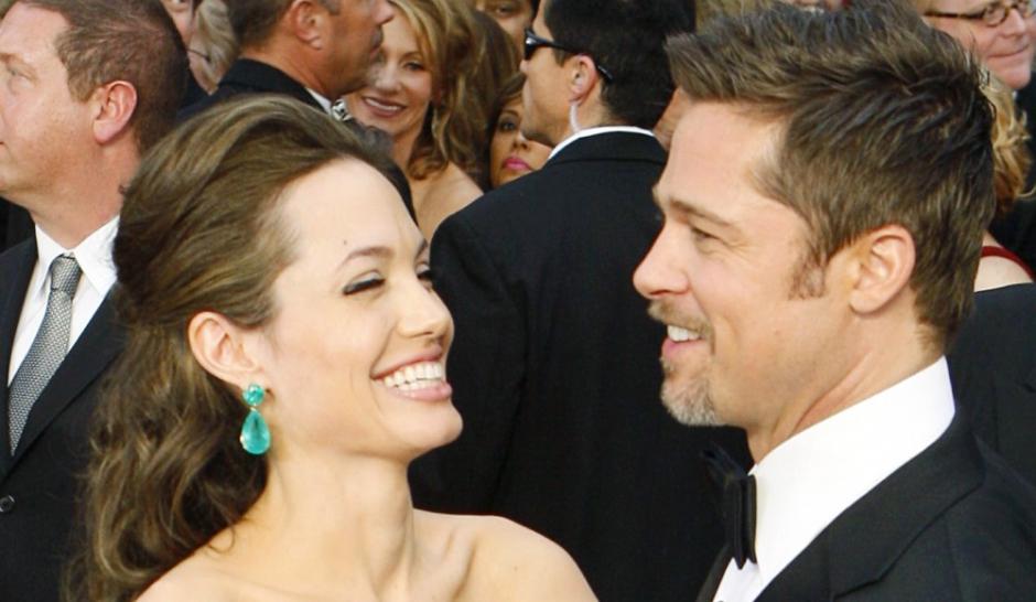 le mariage d'Angelina et Brad sera pour cet été