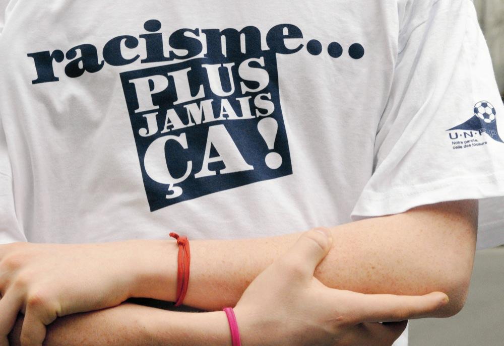 le racisme minimise l'espérance de vie
