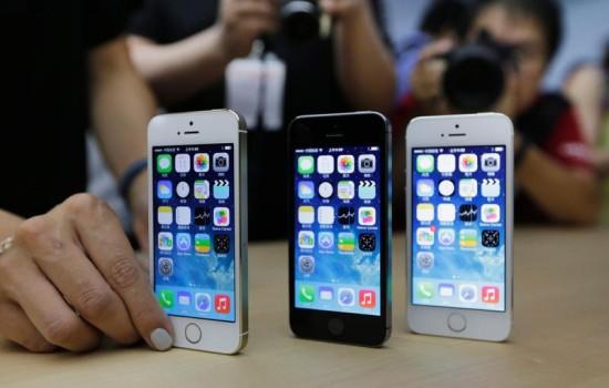 500 millions d'iphone vendus