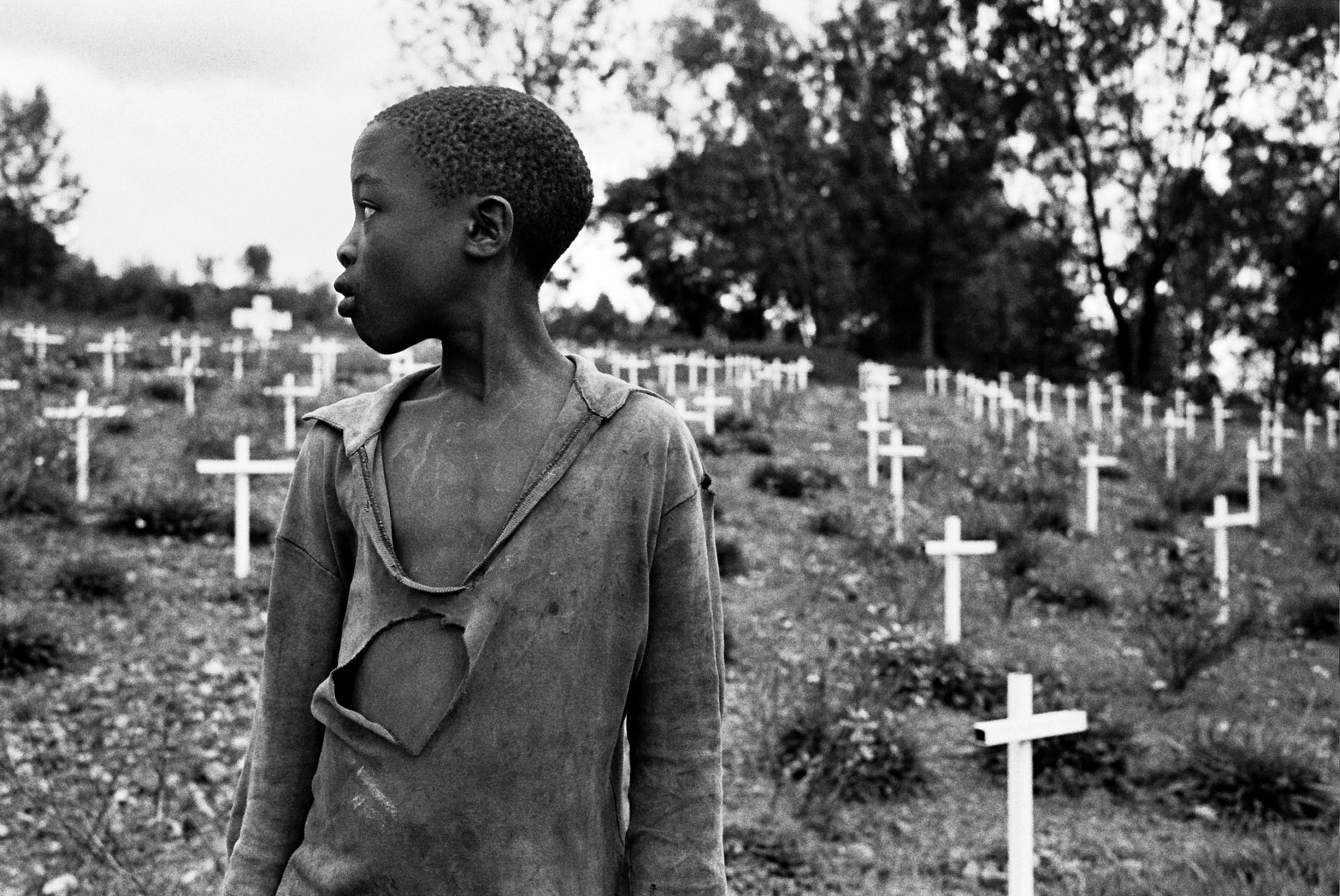 Genocide à Rwanda