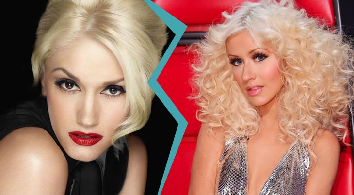 Gwen-Stefani-sera Jury dans The Voice la saison prochaine