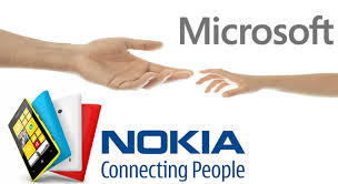 La transaction entre Microsoft et Nokia