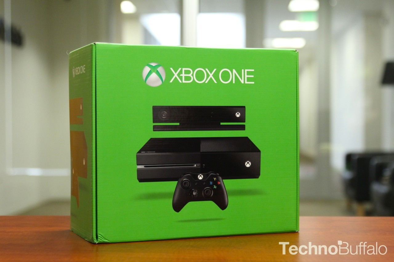 Microsoft-Xbox-One-Box