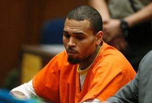 131 jours supplémentaires de prison pour Chris Brown