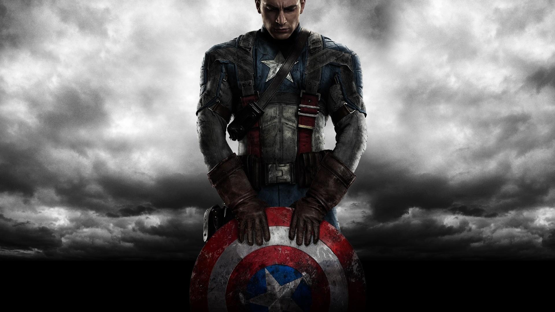 Captain America 3 en 2016