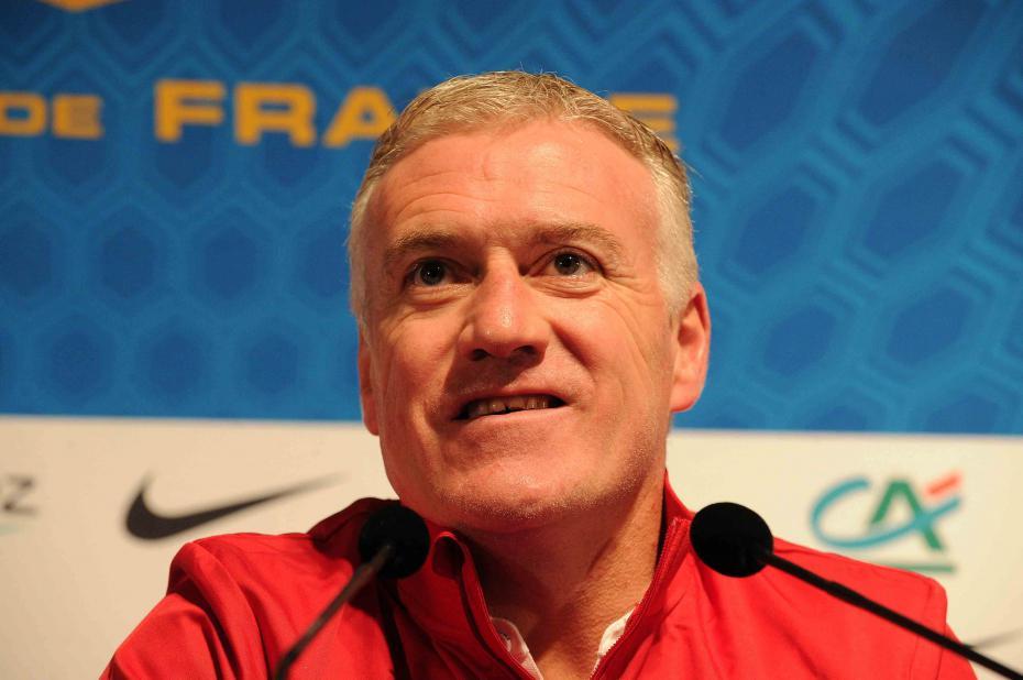 Didier Deschamps et la Fédération Française de Football portent plainte contre Anara Atanes