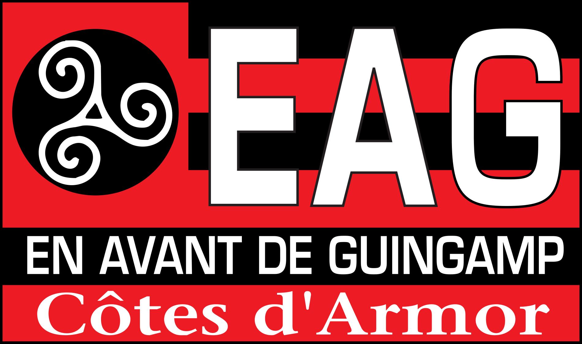 Guingamp a rempoté la coupe de France