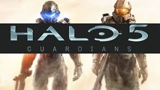 Halo 5 Guardians meilleur que le Halo4