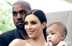 Kanye dévoile un détail de son intimité