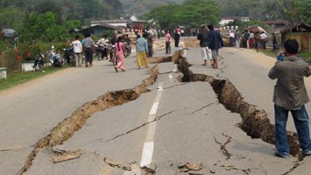 La Thaîlande est habituée aux séismes