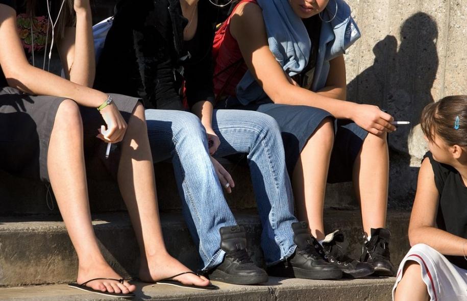 L'enquête annuelle de Paris sans tabac constate une diminution de la consommation des jeunes
