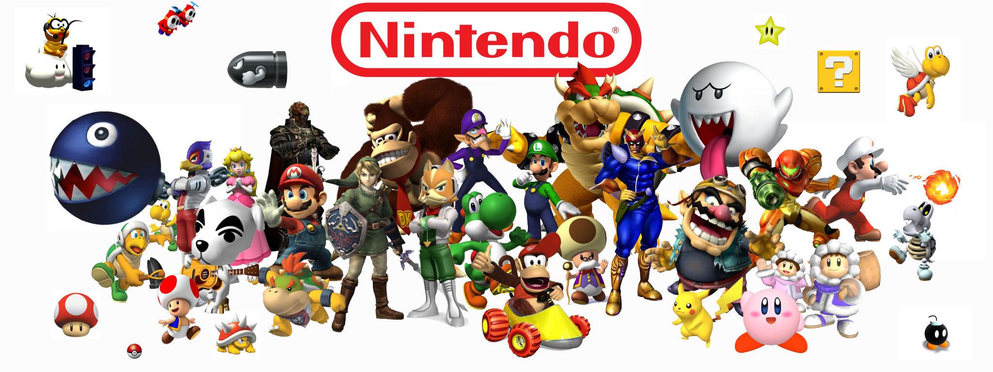 Nintendo confirme la rumeur