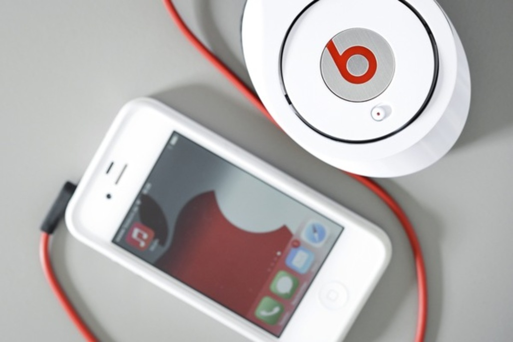 Rachat de Beats par Apple