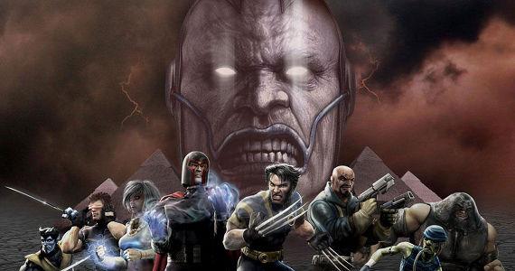 X-Men:  Apocalypse sera le meilleur des X-Men