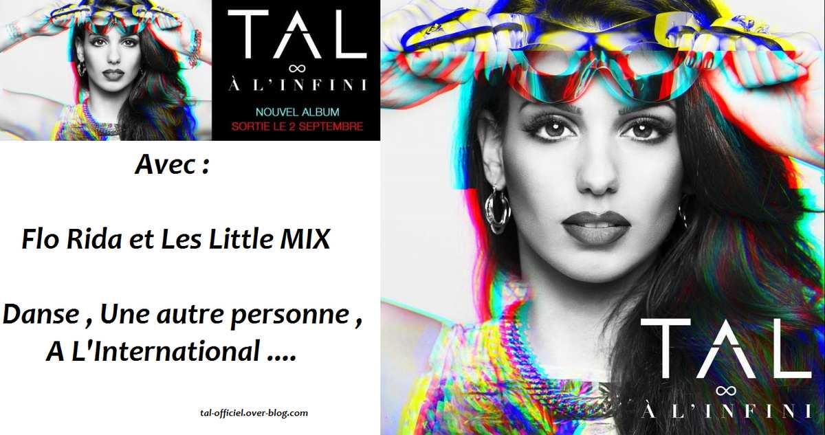 le deuxième album de Tal