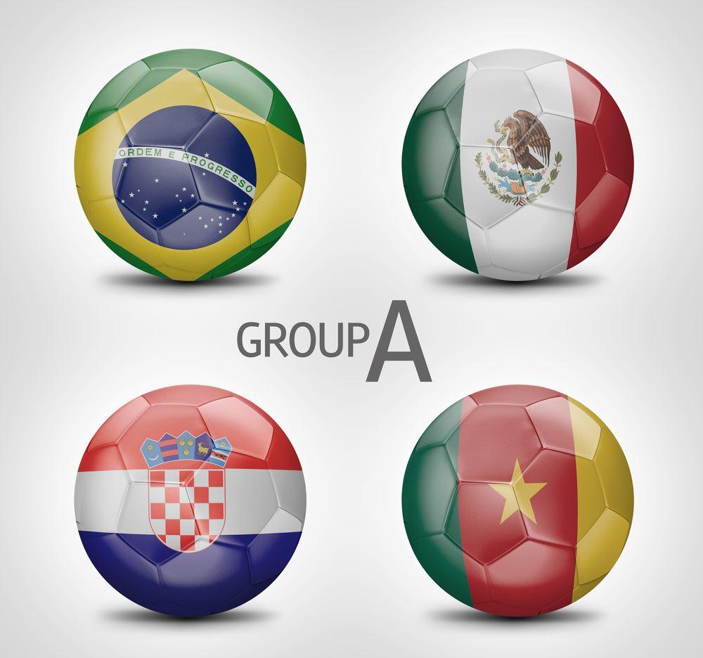Coupe du monde 2014 groupe a ibuzz365 - Groupes coupe du monde 2014 ...
