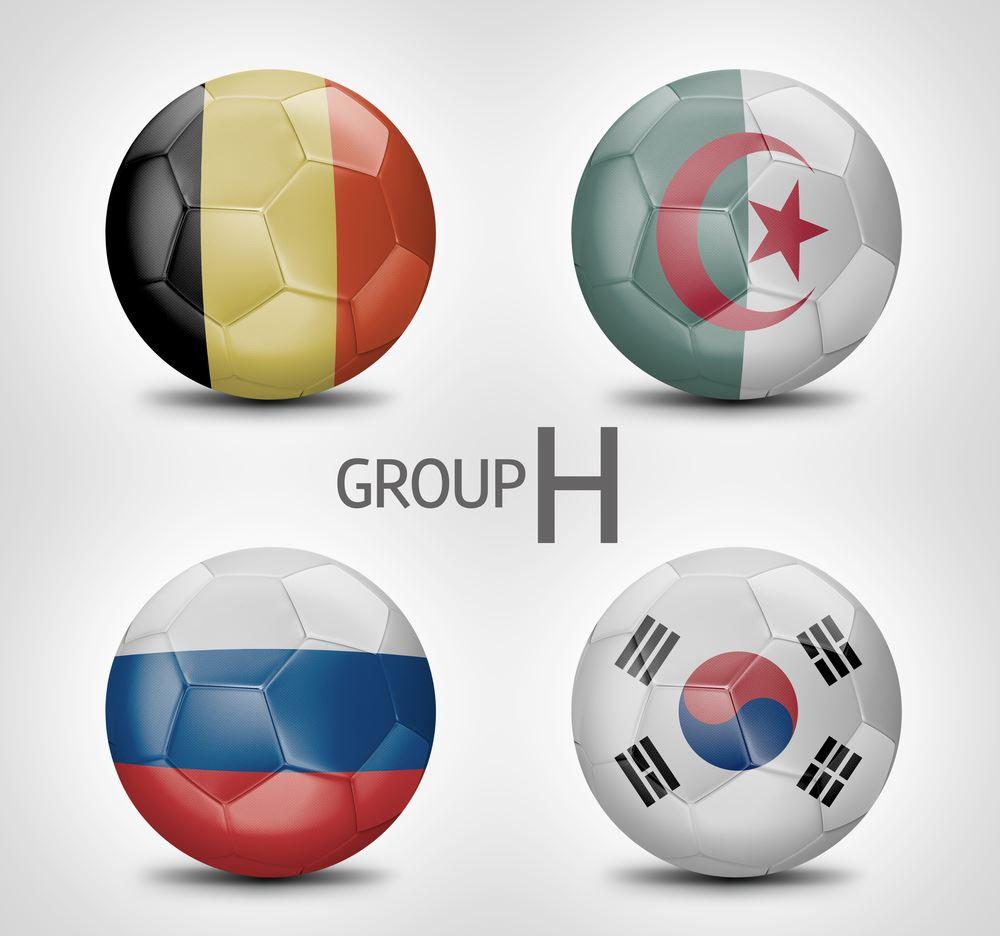 Coupe du monde 2014 groupe h ibuzz365 - Groupes coupe du monde 2014 ...