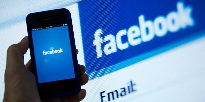 """Facebook a testé """"La contagion des émotions"""""""