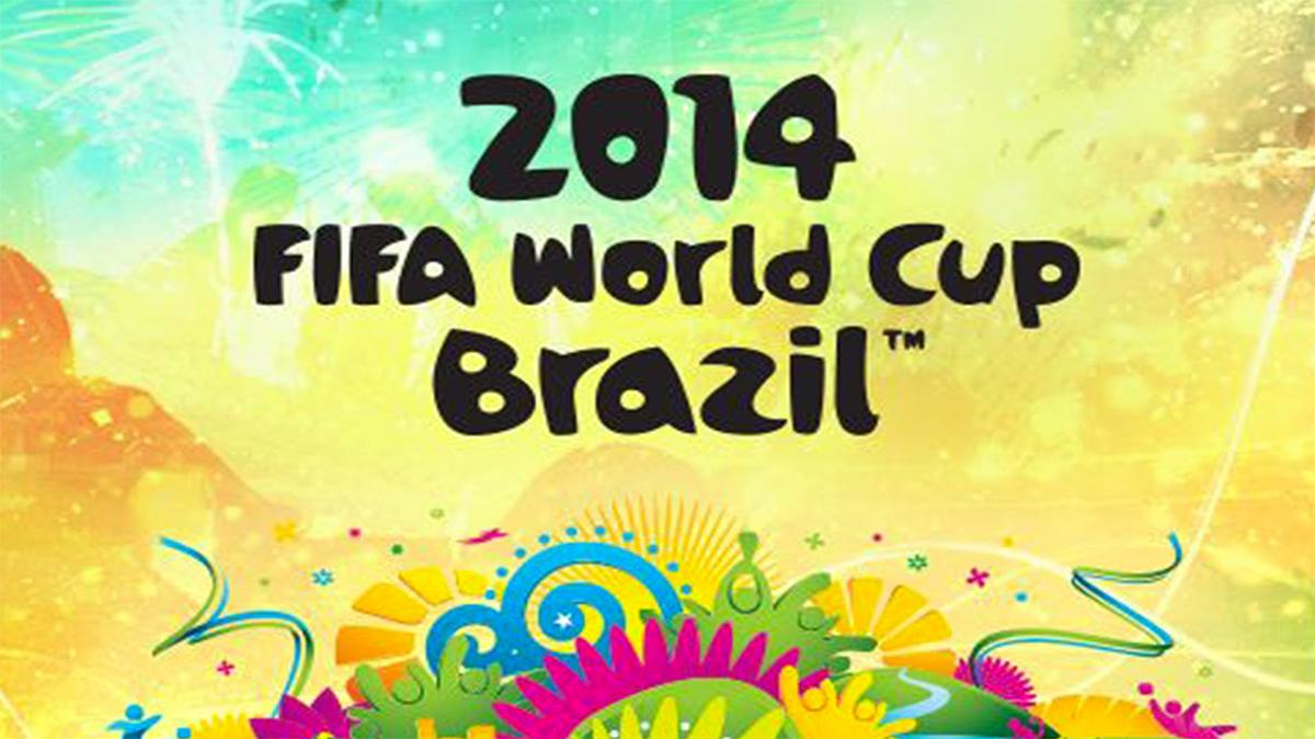 Coupe du Monde 2014 sur Facebook