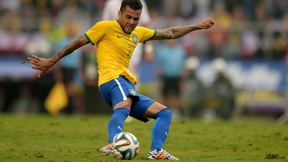 Match Brésil - Croatie