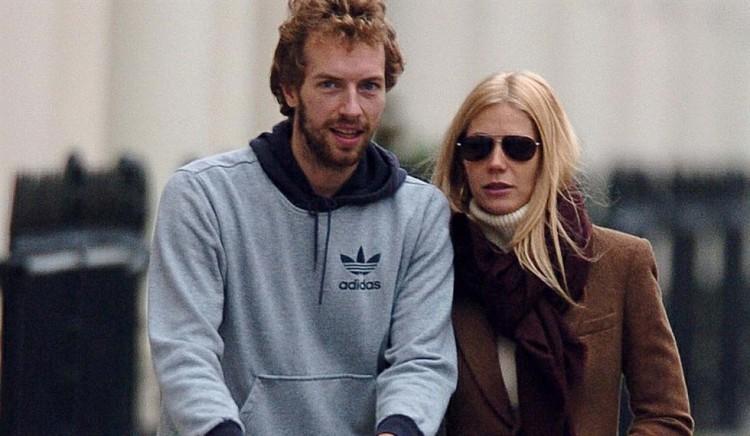 Gwyneth Paltrow - Chris Martin