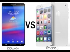 La lutte commence avant même l'apparition du produit Apple