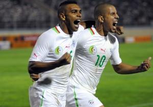 Match Algérie Vs Belgique en direct gratuit sur TF1 à partir de 18h00