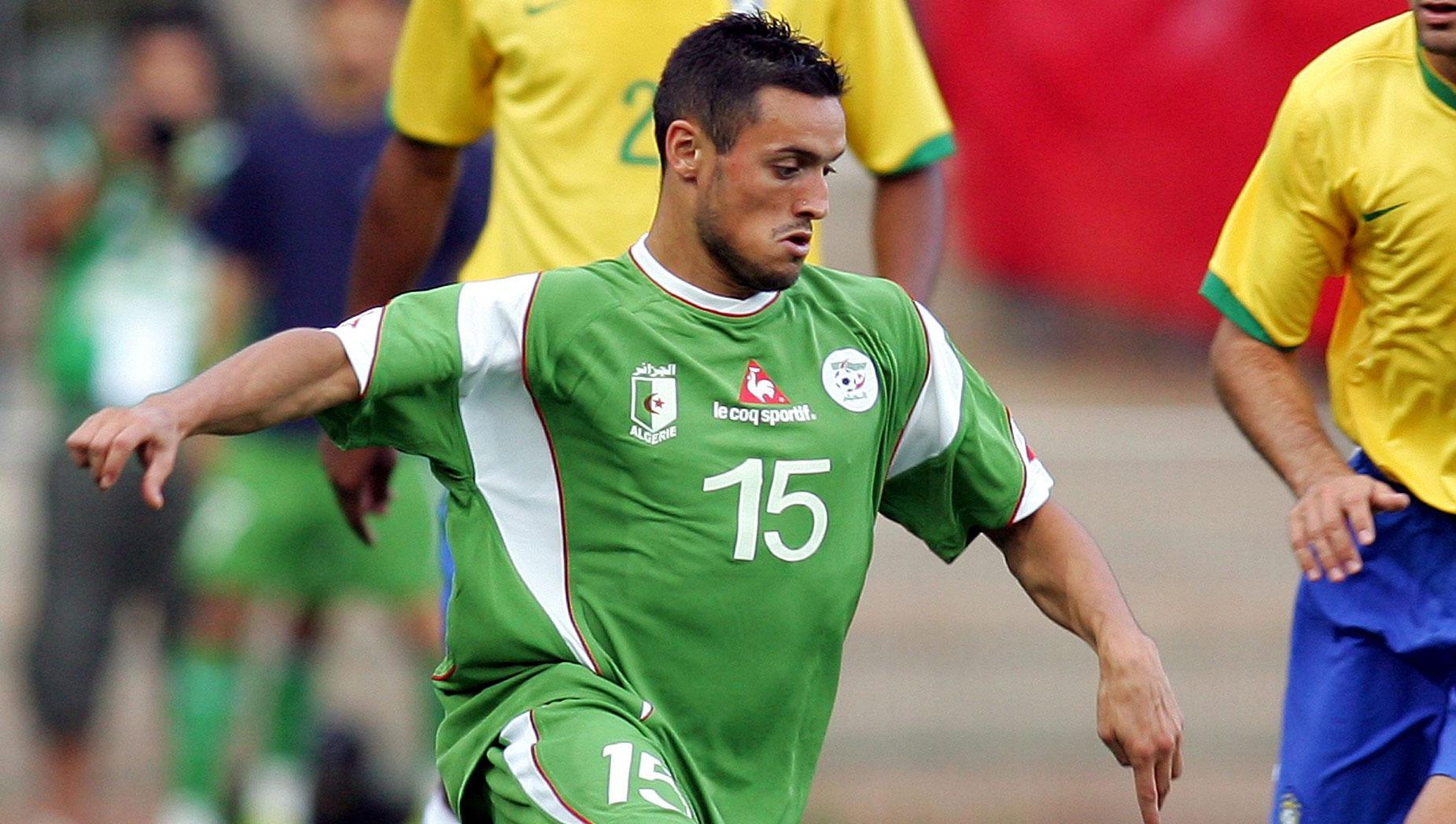 Match Algérie Corée du Sud en direct streaming