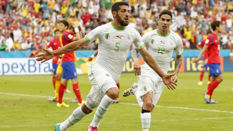 Match Algérie Vs Russie en direct streaming