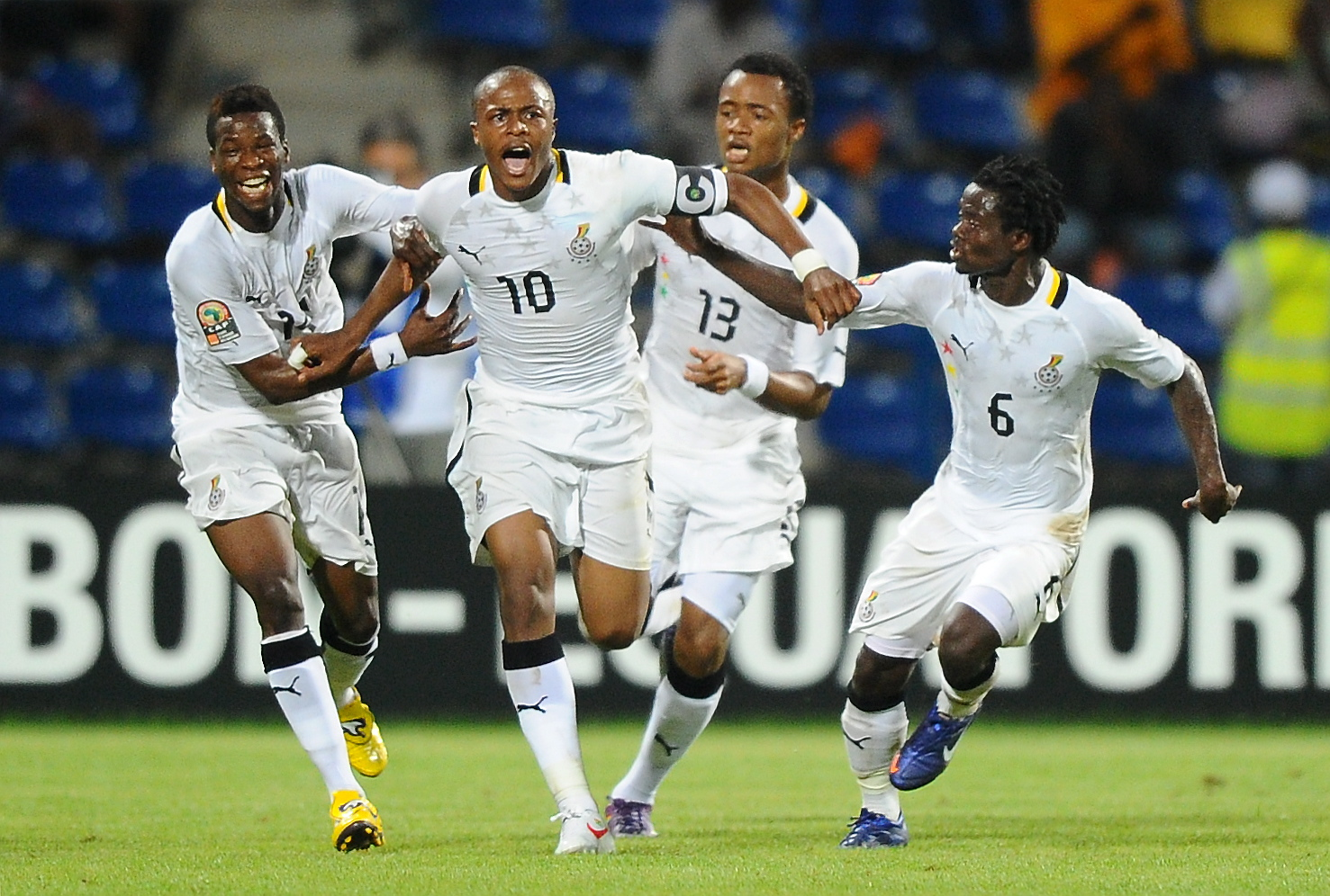 Match Allemagne Ghana en direct et streaming live