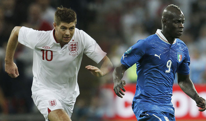 Match Angleterre Vs Italie en direct sur Internet