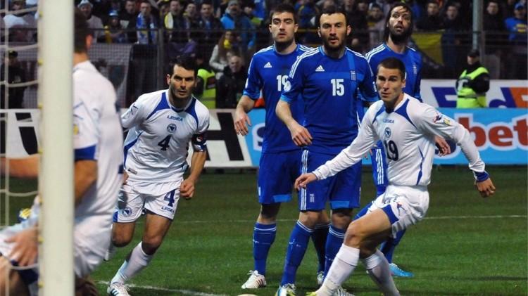 Match Argentine Vs Bosnie-Herzégovine en direct et streaming