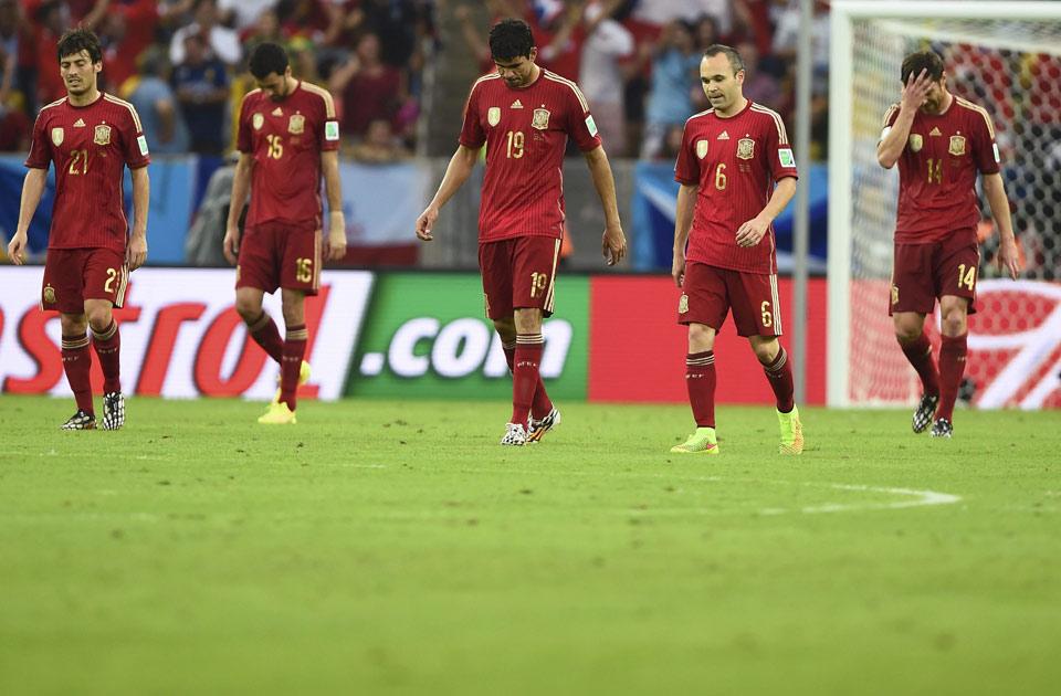 Match Australie Espagne en direct live streaming