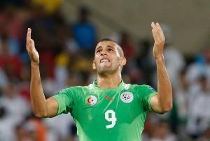 Match Belgique Algerie en live streaming