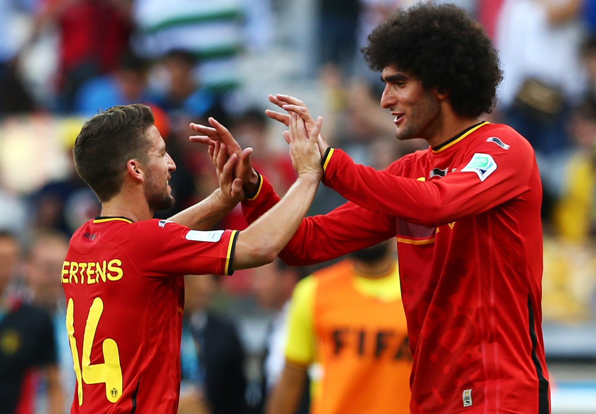 Match Belgique Russie en direct et streaming live